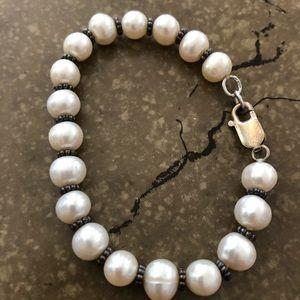 Honora Freshwater Pearl Bracelet